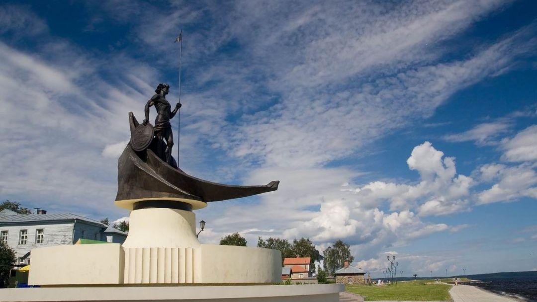 Обзорная экскурсия по Петрозаводску - фото 3