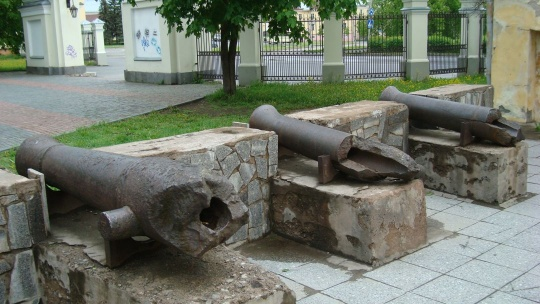 Губернаторский парк. в Петрозаводске