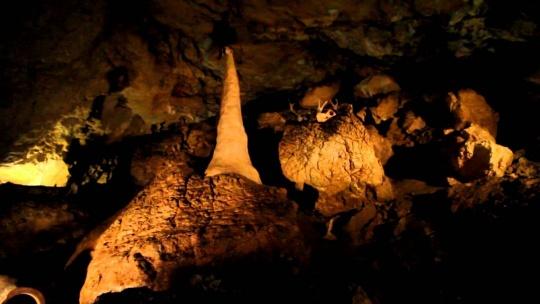 Экскурсия Красная пещера по Гаспре