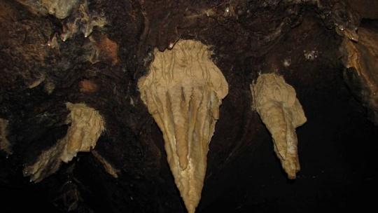 Красная пещера - фото 3