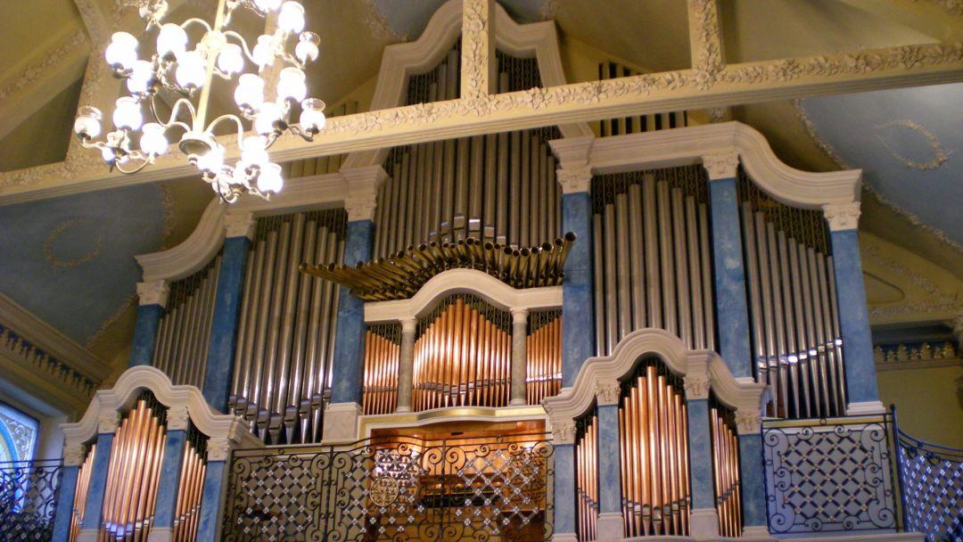 Симфония Ливадии - фото 1