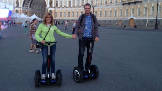 Революционный Петербург - фото 2