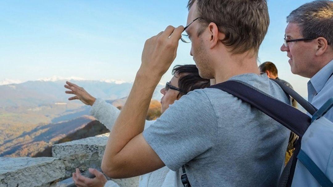 Индивидуальные экскурсии по Сочи - фото 2