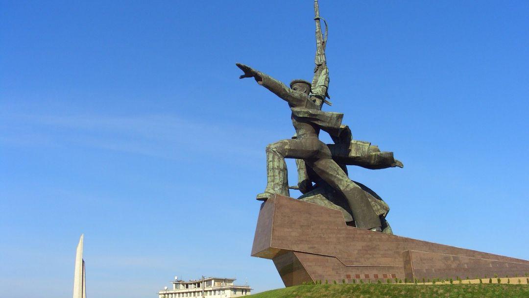 Герои Севастополя Архив - фото 2