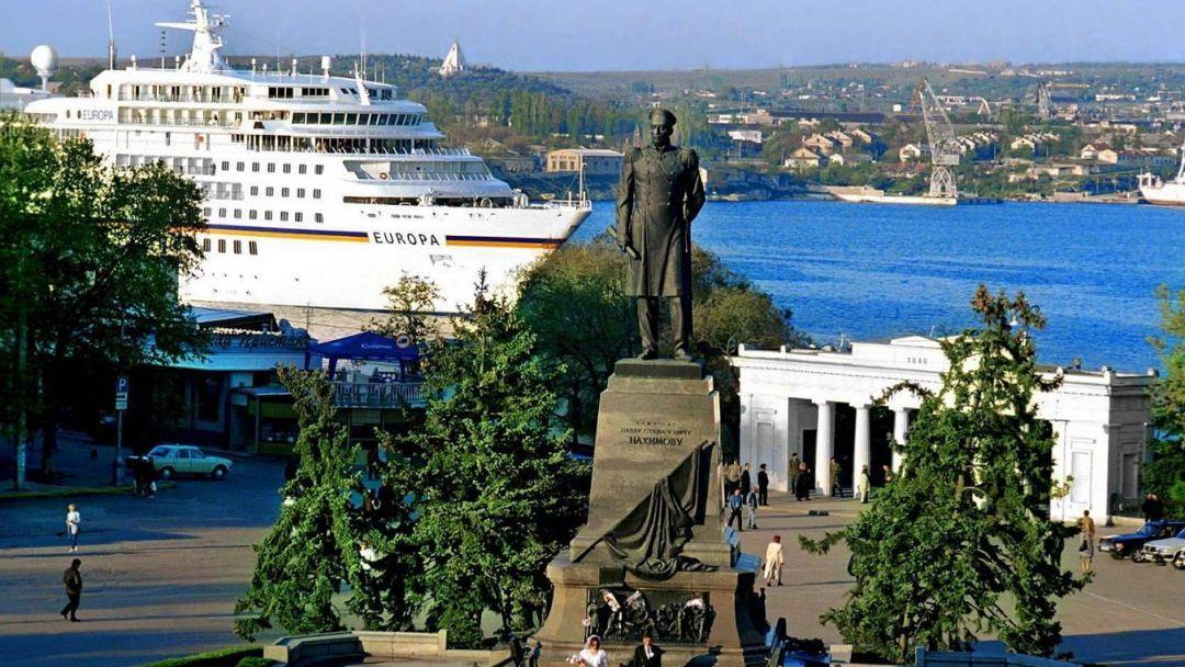 Экскурсия Герои Севастополя