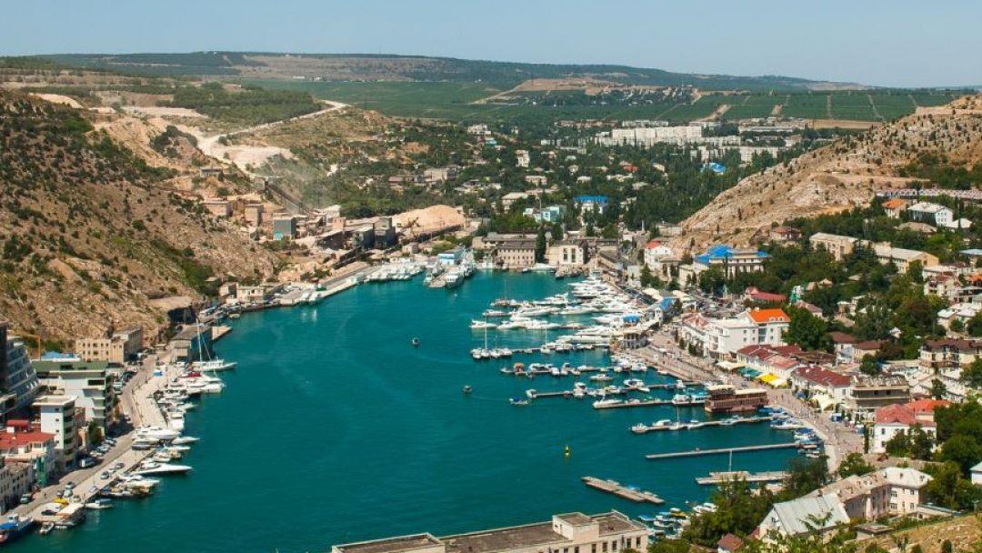 Праздничный Крым - фото 2