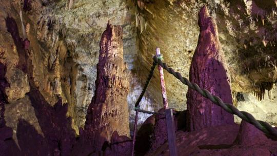 Экскурсия Отапская пещера (пещера Абраскыла) в Сухуме