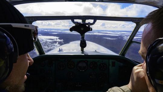 Полёт с пилотированием - фото 2