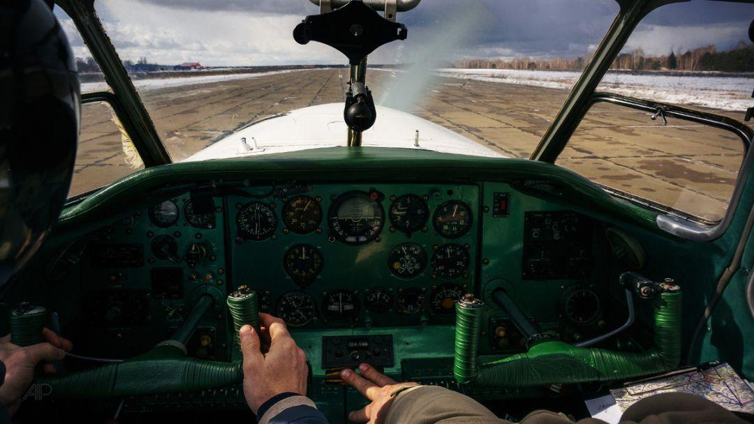 Полёт с пилотированием - фото 3