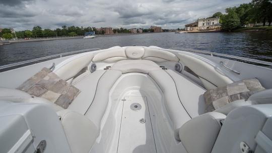 Аренда катера Crownline 320 - фото 4
