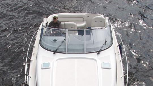 Экскурсия Аренда катера Bayliner 305 в Санкт-Петербурге