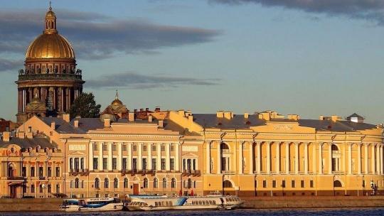 Обзорная экскурсия по историческому центру Санкт-Петербурга - фото 3