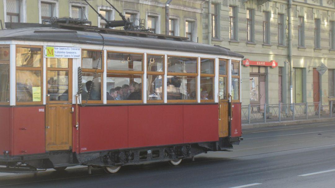 Экскурсия Легенды Петербурга