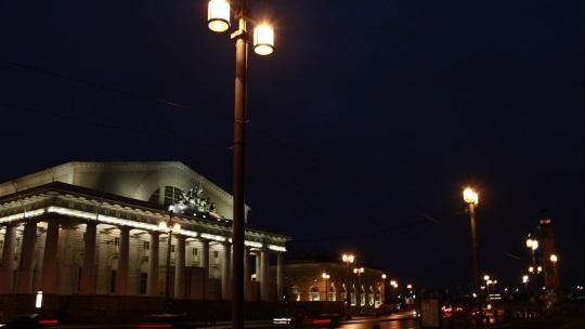 Легенды Петербурга - фото 2