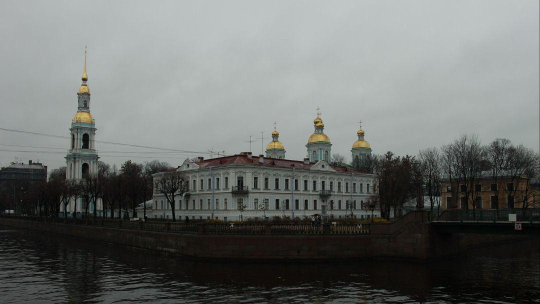 Легенды Петербурга - фото 3