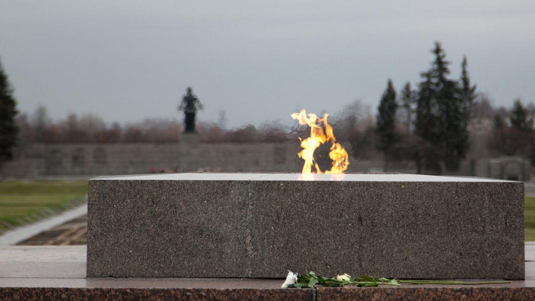 Блокадный Ленинград - фото 1