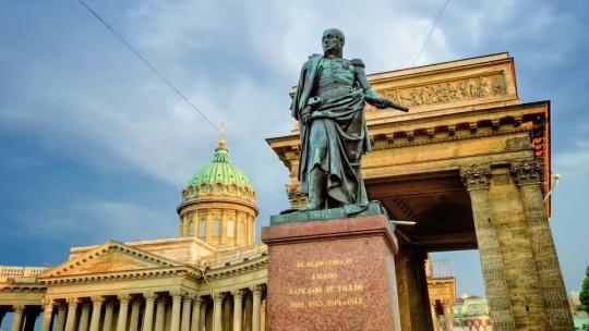 Экскурсия Криминальный, бандитский Петербург в Санкт-Петербурге