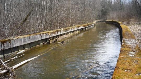 Экскурсия Велопрогулка: Фонтанный водовод в Санкт-Петербурге