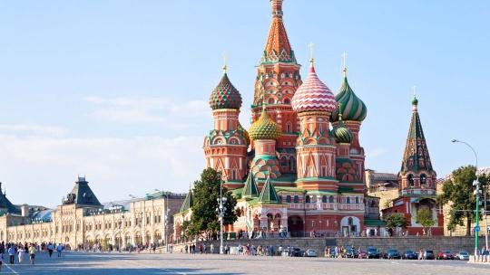 Экскурсия Моя Москва по Москве