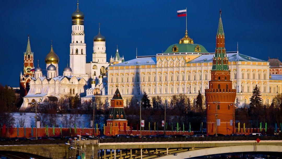 Московские жемчужины - фото 4