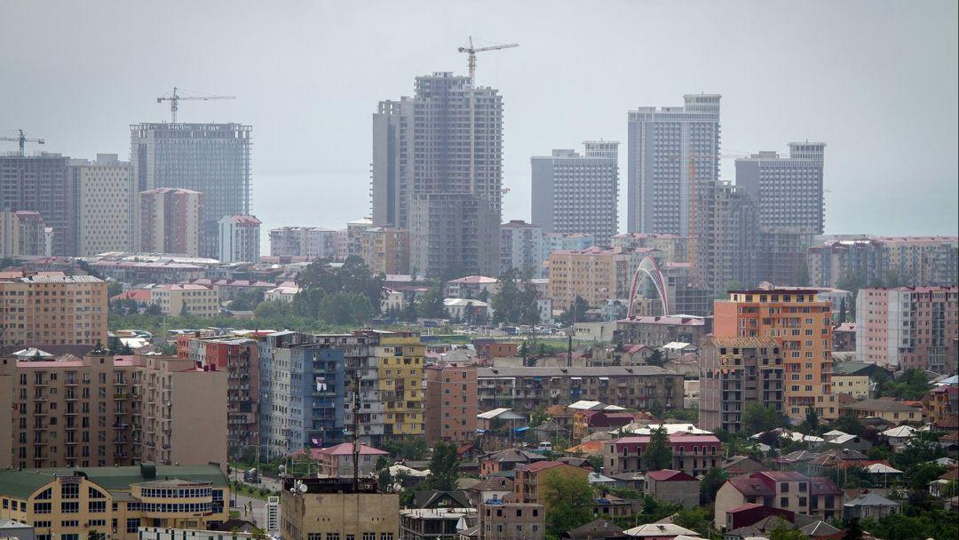 Москва – город контрастов - фото 3