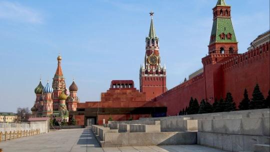 Москва – столица нашей родины - фото 2