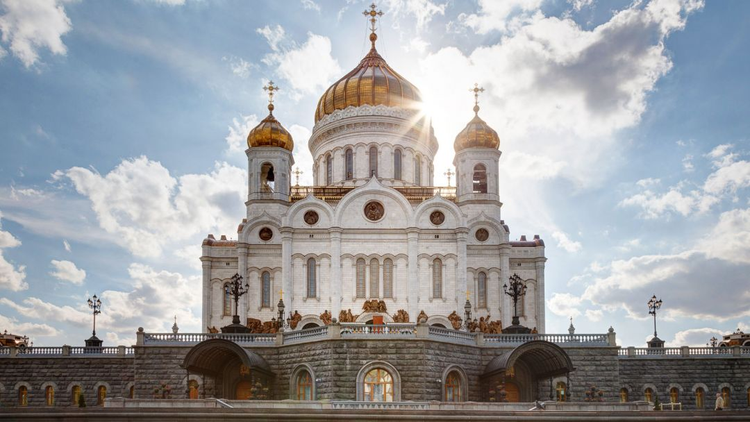 Москва – столица нашей родины - фото 5