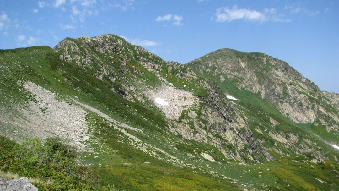 Гора Пластунка - фото 1