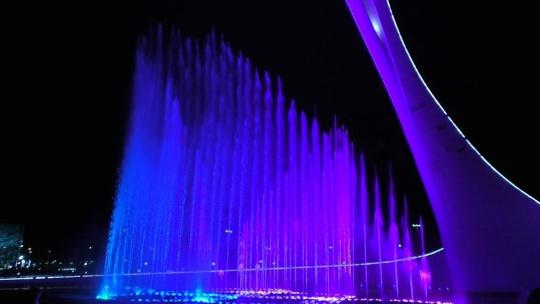 Олимпийский парк и шоу фонтанов -  кроме 23,24,25 октября! - фото 2