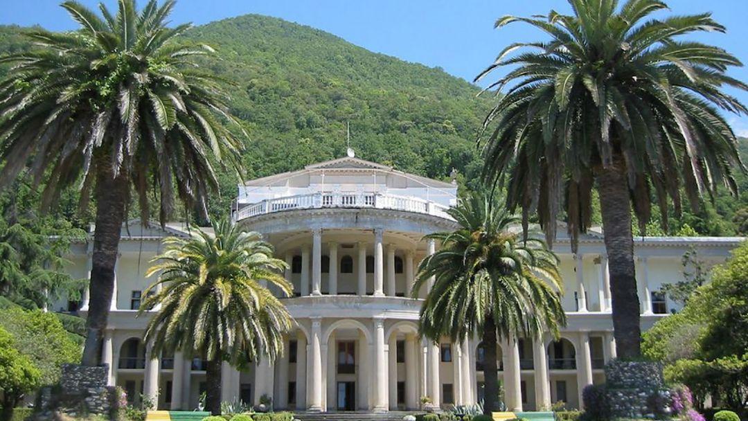 Золотое Кольцо Абхазии - без Рицы. - фото 2