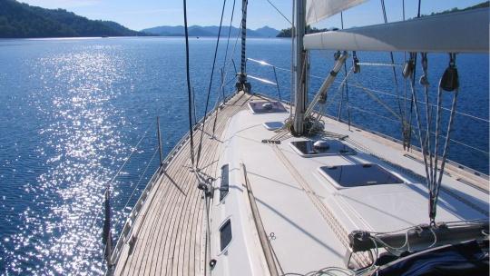 Экскурсия Катание на яхте GoodENWind в Сочи
