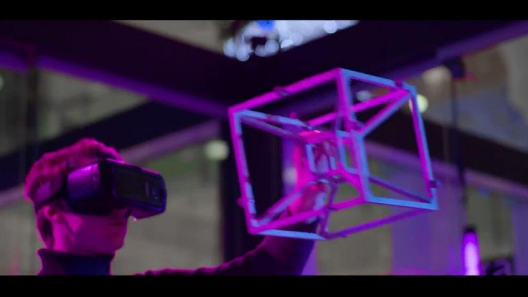 """Виртуальная реальность: Миссия """"Седьмое измерение"""" - фото 1"""