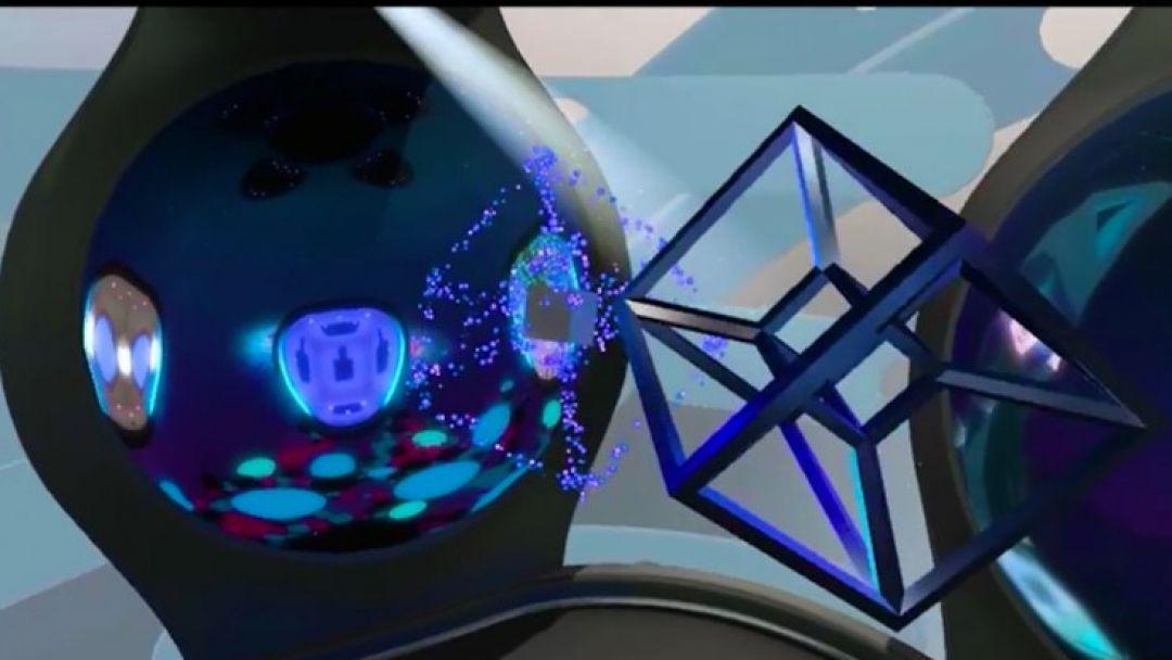 """Виртуальная реальность: Миссия """"Седьмое измерение"""" - фото 2"""