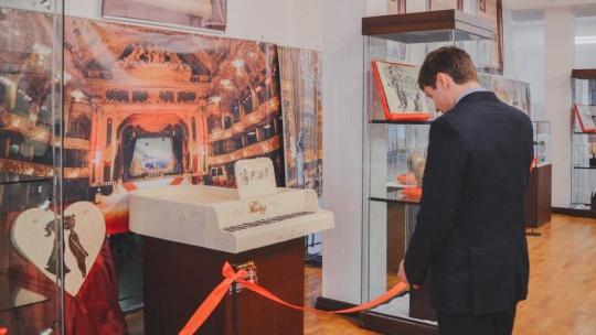 Музей Шоколада - фото 2