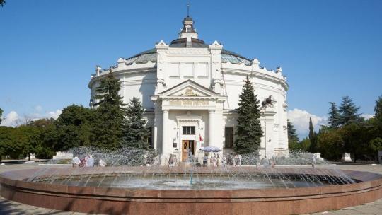 Севастополь - обзорная - фото 6