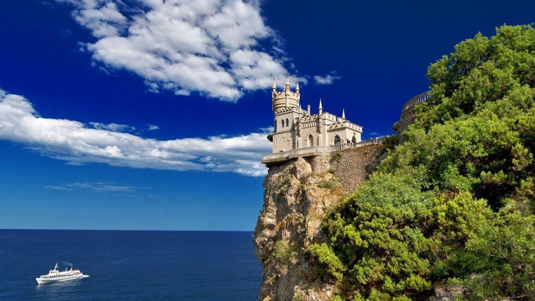 Экскурсия Дворцы Южного берега Крыма