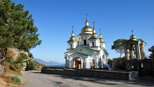 Ласточка-Мисхор-Ай-Петри - фото 3