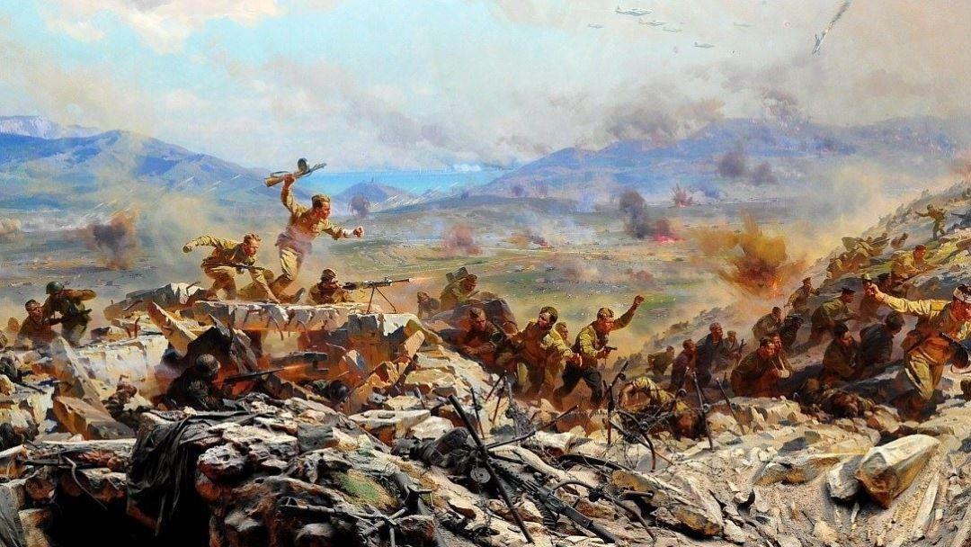 Экскурсия Героический Севастополь