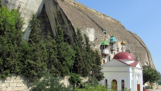 По Святым местам Севастополя - фото 6