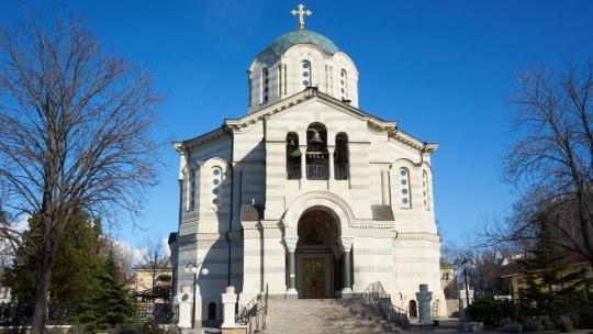 По Святым местам Севастополя - фото 9
