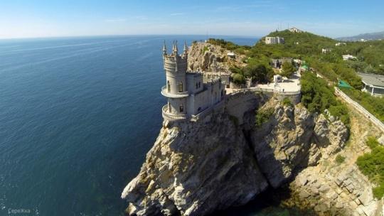 Южный Берег Крыма - фото 3