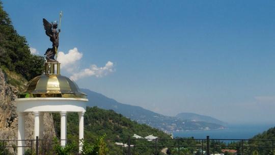 Крымская Швейцария - фото 9