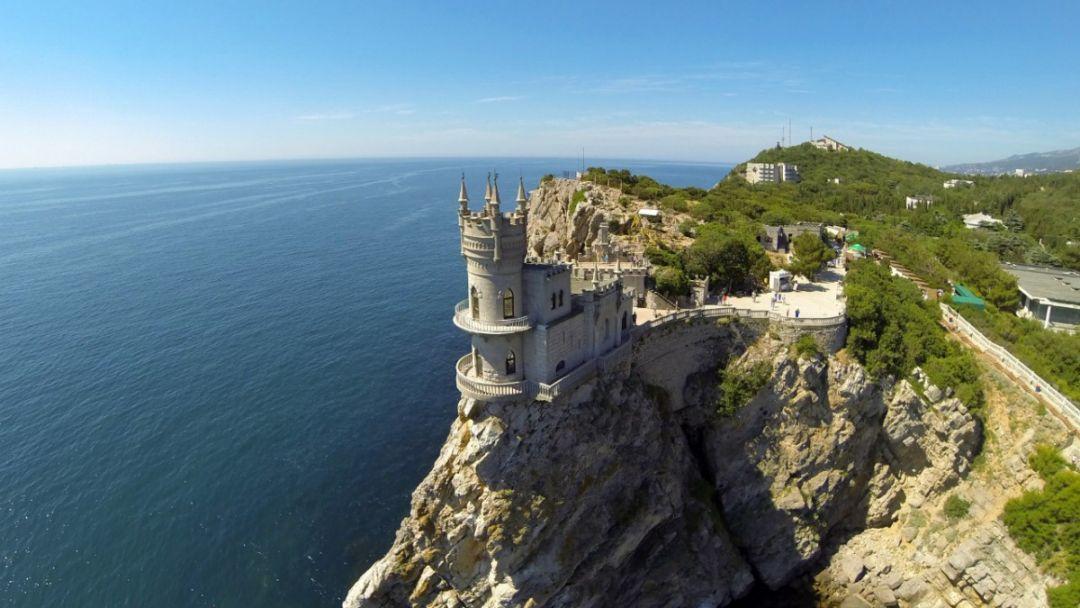 Крымская Швейцария - фото 7