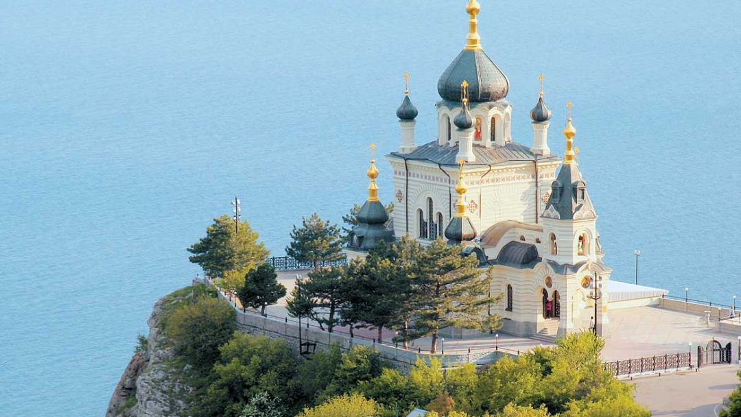 Крымская Швейцария - фото 3