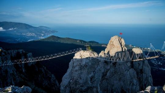 Крымская Швейцария - фото 6