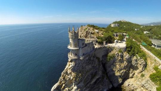 Императорские дворцы Крыма - фото 6