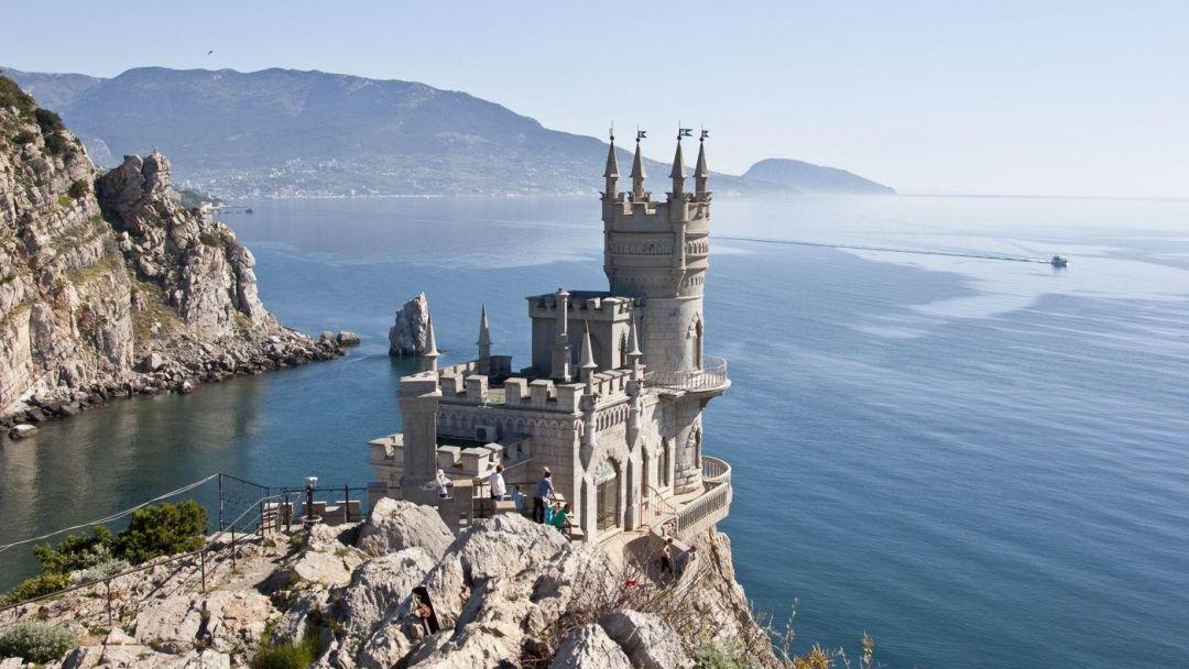 Императорские дворцы Крыма - фото 4