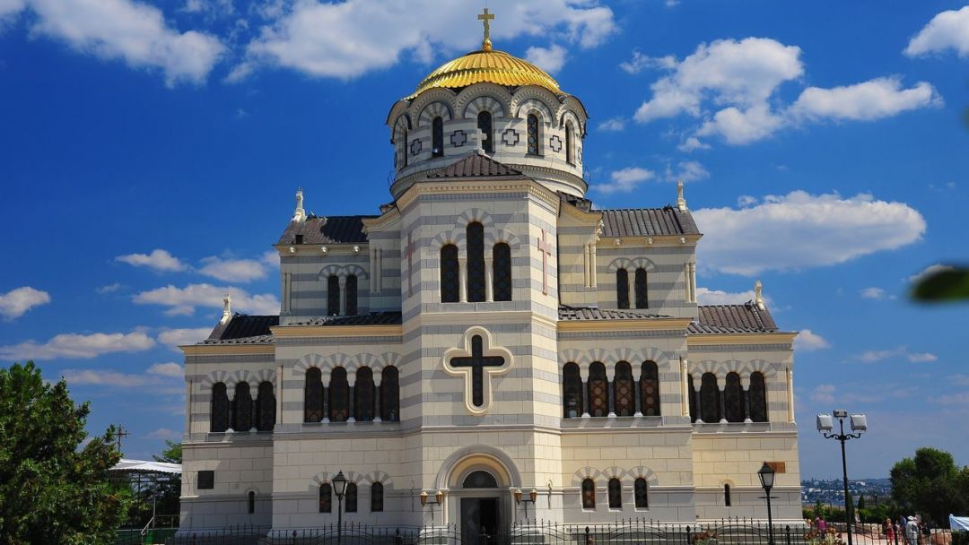 Золотые купола Севастополя - фото 3