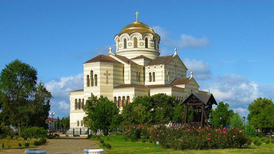 Золотые купола Севастополя - фото 4