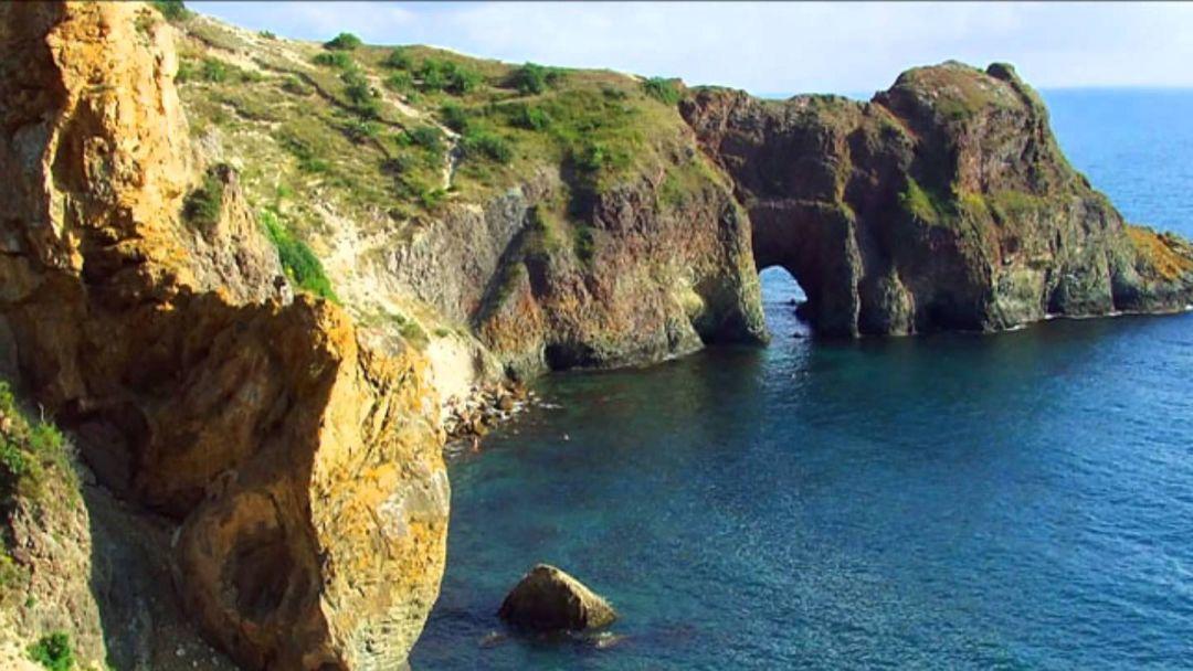 Морская прогулка к гроту Дианы - фото 2